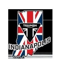 Triumph Indianapolis Logo