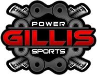 Gillis Power Sports Logo