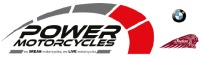 Power Motorcycles Logo