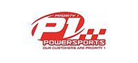 Priority 1 Powersports Logo