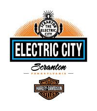 Electric City Harley-Davidson Logo