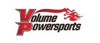 Volume Powersports Tifton Logo