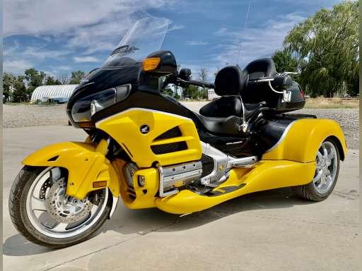 Honda For Sale Honda Trike Motorcycles Cycle Trader