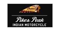 Pikes Peak Indian Motorcycle Logo