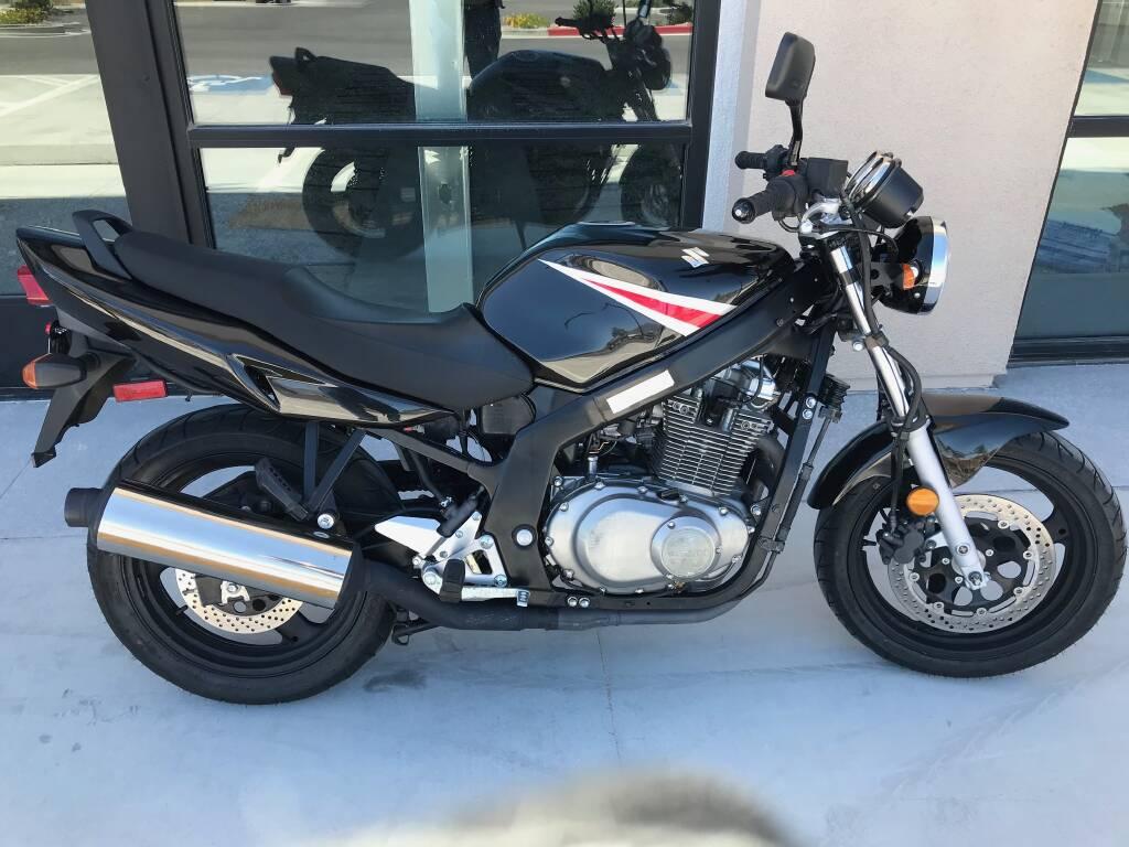 2005 Suzuki GS 500 Sportbike for sale on 2040motos