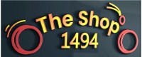The Shop 1494 Logo