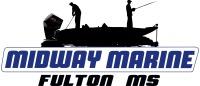 Midway Marine Logo