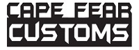 Cape Fear Customs Logo