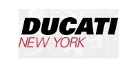 Ducati New York Logo
