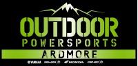 Outdoor Powersports - Ardmore Logo