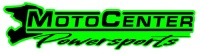 Moto Center Logo