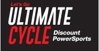 ULTIMATE CYCLE Logo
