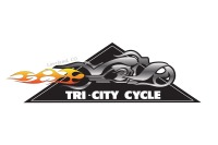 Tri-City Cycle Logo