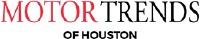 Motor Trends of Houston Logo