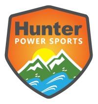 Hunter Power Sports Logo