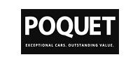 Poquet Auto & Cycles Logo
