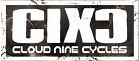 Cloud Nine Cycles Logo