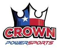 Crown Powersports Logo