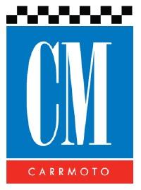Carr Moto Logo