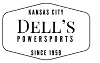 Dell's Powersports Logo