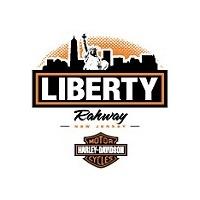 Liberty Harley-Davidson Logo