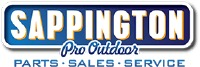 Sappington Pro Outdoor Logo