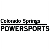 Colorado Springs Powersports Logo