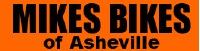 Mikes Bikes of Asheville Logo