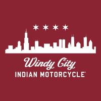 Windy City Indian Motorcycle Logo