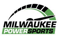 Milwaukee Powersports Logo