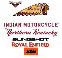 Indian Motorcycle of Northern Kentucky Logo