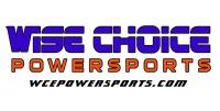 Wise Choice Equipment LLC Logo