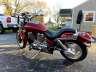 2002 Honda VTX 1800, motorcycle listing