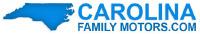 Carolina Family Motors Logo