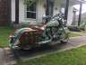 2017 Indian CHIEF VINTAGE, motorcycle listing