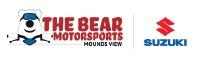 The Bear Lot Motorsports Logo