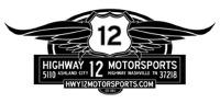 Highway 12 Motorsports, LLC Logo