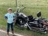 2002 Harley-Davidson ROAD KING POLICE, motorcycle listing