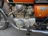 1973 Honda CB 350, motorcycle listing