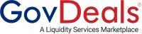 Government Surplus Auctions Logo