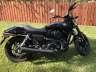 2015 Harley-Davidson STREET 500, motorcycle listing