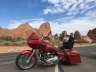 2011 Harley-Davidson ROAD GLIDE CUSTOM, motorcycle listing