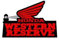 Western Reserve Honda Logo