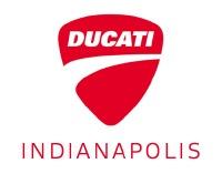 Rahal Ducati Indianapolis LLC Logo