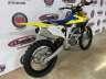 2018 Suzuki RM-Z 450, motorcycle listing