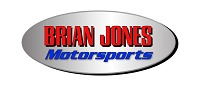 Brian Jones Motorsports Logo
