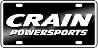 Crain Powersports of Benton Logo