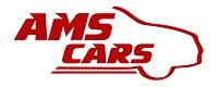 AMS Cars Logo