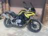 2019 BMW F 750 GS, motorcycle listing
