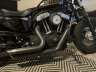 2015 Harley-Davidson FORTY-EIGHT XL1200X, motorcycle listing